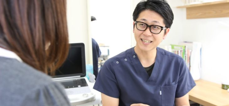 高知市鏡川町【えぐち鍼灸整骨院】をご紹介します!
