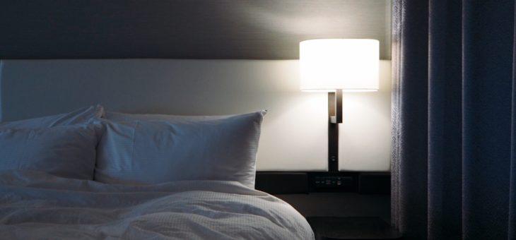自分に適した睡眠環境作り